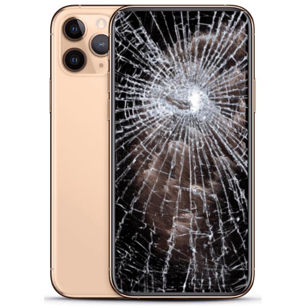 Замена стекла IPhone в Харькове
